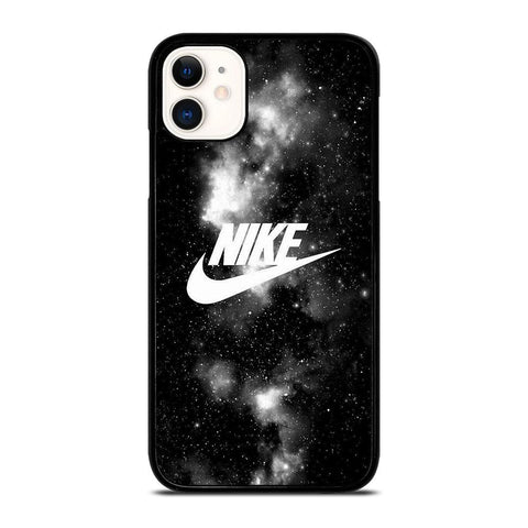 NIKE SKY NIGHT LOGO-iphone-11-case-cover