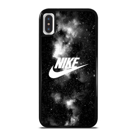 NIKE SKY NIGHT LOGO-iphone-x-case-cover