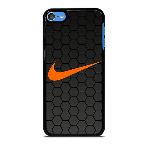 NIKE SWOOSH HEXAGONAL-ipod-touch-7-case-cover