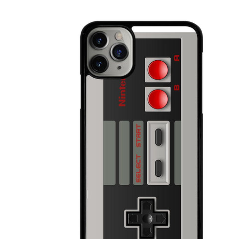 NINTENDO GAME CONTROLLER-IPHONE 4 -iphone-11-pro-max-case-cover