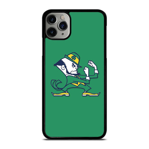 NOTRE DAME FIGHTING 2-iphone-11-pro-max-case-cover