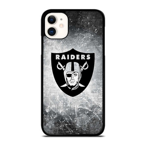 OAKLAND RAIDERS SYMBOL-iphone-11-case-cover
