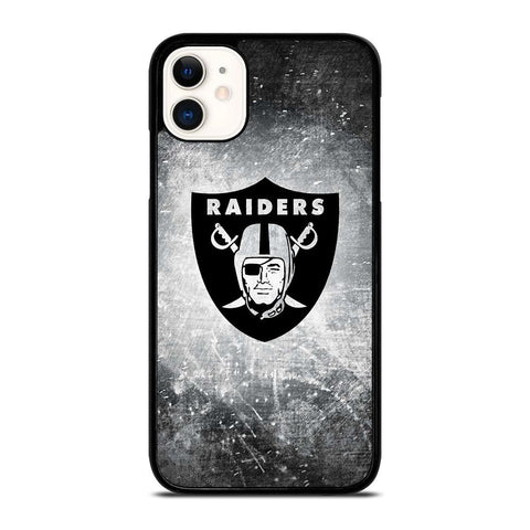 OAKLAND RAIDERS-iphone-11-case-cover