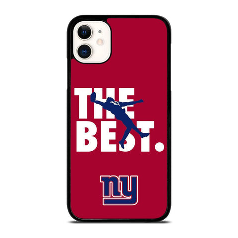 ODELL BECKHAM JR GIANTS THE BEST-iphone-11-case-cover