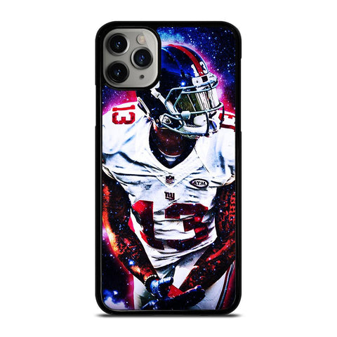 ODELL BECKHAM JR NY GIANTS-iphone-11-pro-max-case-cover