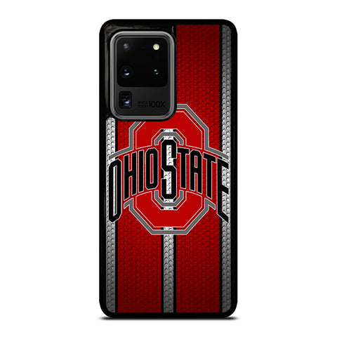 OHIO STATE ICON Samsung Galaxy S20 Ultra Case Cover