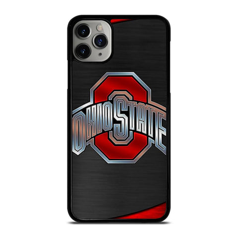 OHIO STATE FOOTBALL-iphone-11-pro-max-case-cover