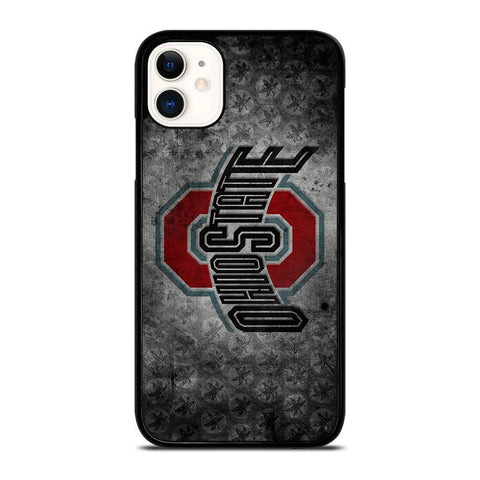 OHIO STATE FOOTBALL ICON-iphone-11-case-cover