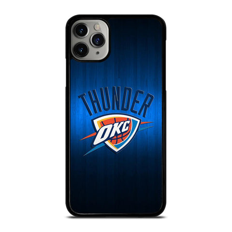 OKC OKLAHOMA CITY THUNDER-iphone-11-pro-max-case-cover