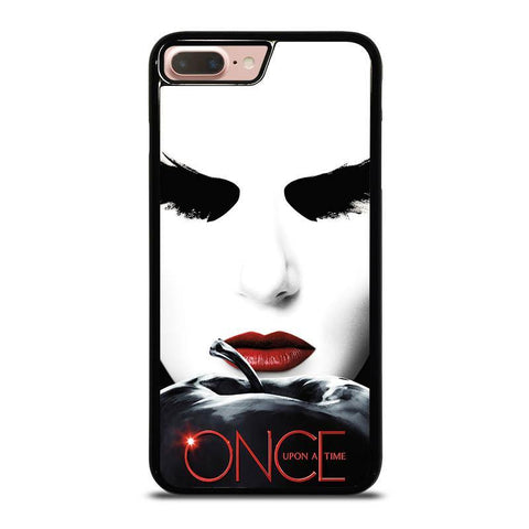 ONCE-UPON-A-TIME-iphone-8-plus-case-cover