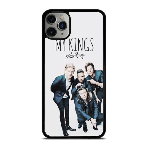 ONE DIRECTION MY KINGS-iphone-11-pro-max-case-cover