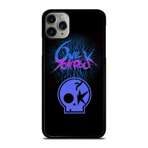 ONE OK Rock Band-iphone-11-pro-max-case-cover