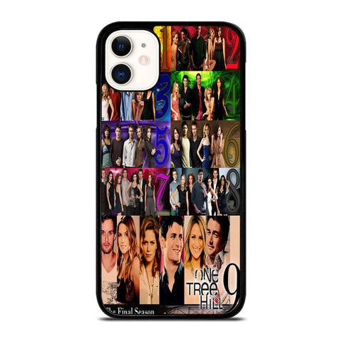 ONE TREE HILL-iphone-11-case-cover