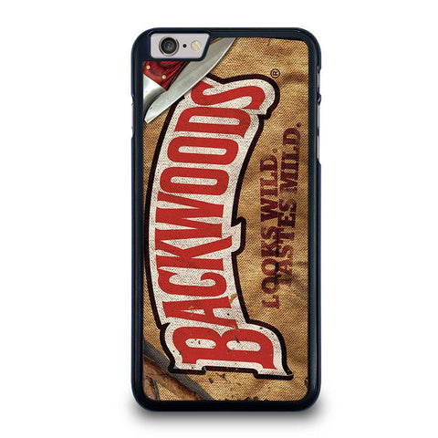 ONLY BACKWOODS CIGAR-iphone-6-6s-plus-case-cover