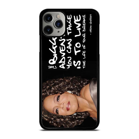OPRAH QUOTE-iphone-11-pro-max-case-cover