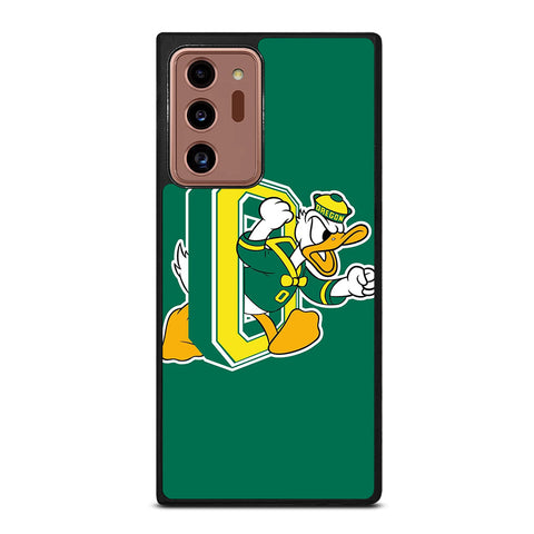 OREGON DUCKS 2 Samsung Galaxy Note 20 Ultra Case Cover