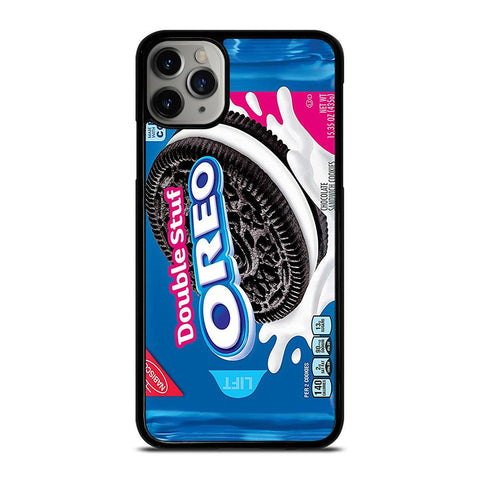 OREO COOKIE-iphone-11-pro-max-case-cover