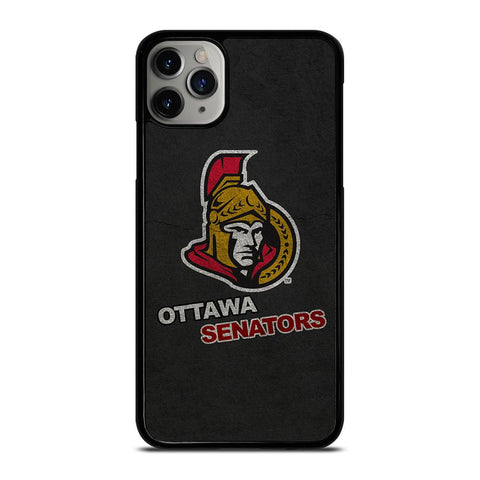 OTTAWA SENATORS-iphone-11-pro-max-case-cover