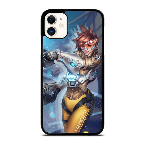 OVERWATCH TRACER-iphone-11-case-cover