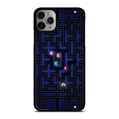 PAC MAN GAME RETRO 2-iphone-11-pro-max-case-cover