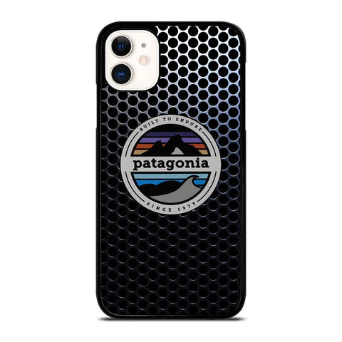 PATAGONIA FISHING BUILT TO ENDURE-iphone-11-case-cover