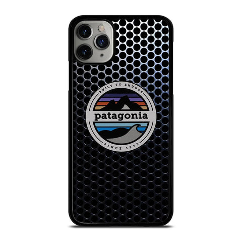 PATAGONIA FISHING BUILT TO ENDURE-iphone-11-pro-max-case-cover