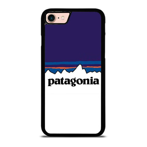PATAGONIA FISHING NEW LOGO-iphone-8-case-cover