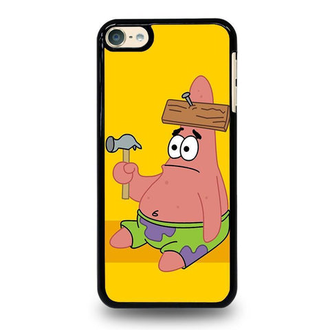PATRICK-STAR-SPONGEBOB-ipod-touch-6-case-cover
