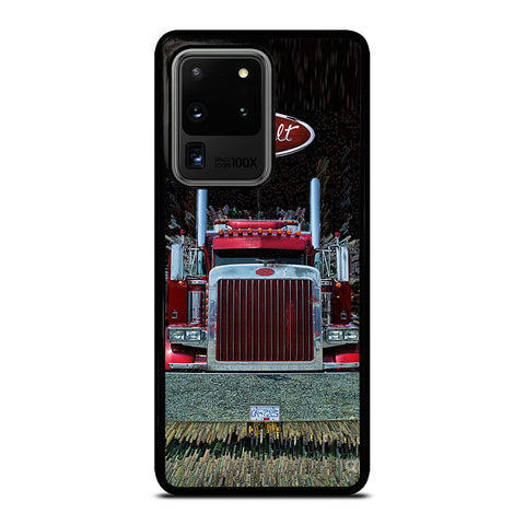 PETERBILT TRUCK Samsung Galaxy S20 Ultra Case Cover