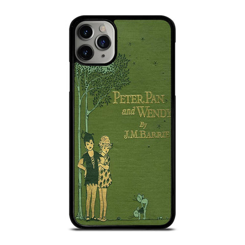 PETER PAN AND WENDY-iphone-11-pro-max-case-cover