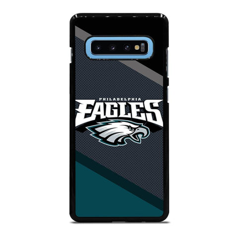 PHILADELPHIA EAGLES FOOTBALL Samsung Galaxy S10 Plus Case - Best Custom Phone Cover Cool Personalized Design