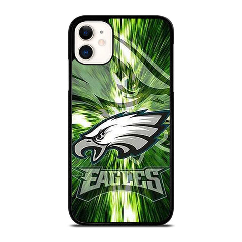 PHILADELPHIA EAGLES NFL-iphone-11-case-cover
