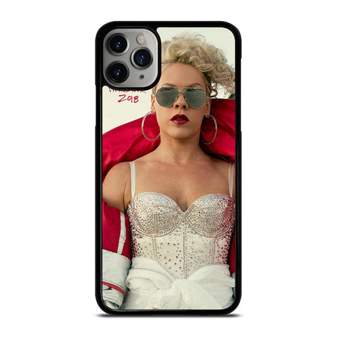 PINK BEAUTIFUL TRAUMA-iphone-11-pro-max-case-cover