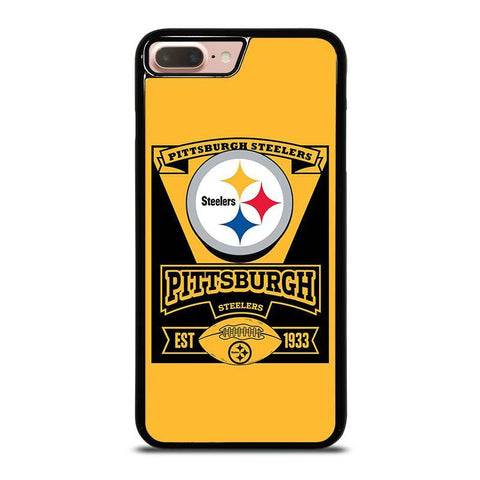 PITTSBURGH-STEELERS-1933-iphone-8-plus-case-cover