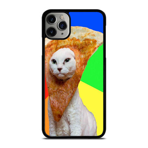 PIZZA CAT 1-iphone-11-pro-max-case-cover
