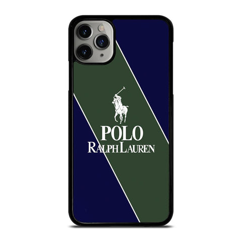 POLO RALPH LAUREN NEW LOGO-iphone-11-pro-max-case-cover