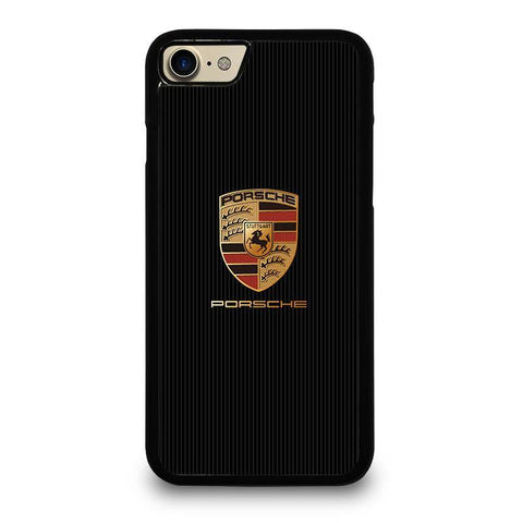 PORSCHE-LOGO-iphone-7-case-cover