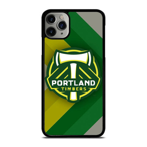 PORTLAND TIMBERS FC-iphone-11-pro-max-case-cover