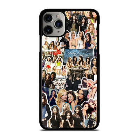 PRETTY LITTLE LIARS-iphone-11-pro-max-case-cover