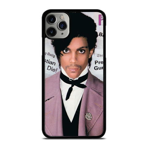 PRINCE ALBUM-iphone-11-pro-max-case-cover