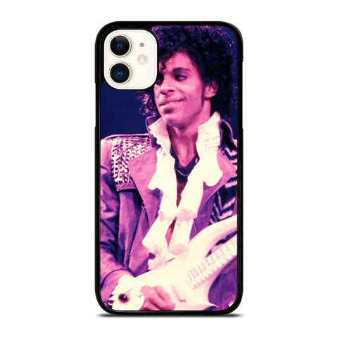 PRINCE IN MEMORIAM OLD-iphone-11-case-cover