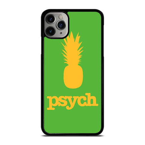 PSYCH LOGO-iphone-11-pro-max-case-cover