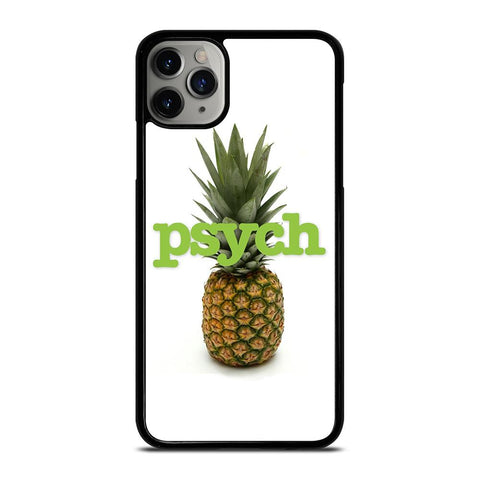 PSYCH Logo 2-iphone-11-pro-max-case-cover