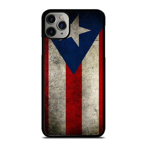 PUERTO RICO FLAG-iphone-11-pro-max-case-cover