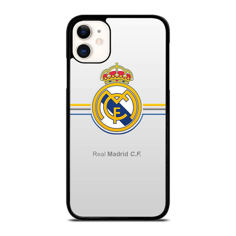 REAL MADRID CF-iphone-11-case-cover