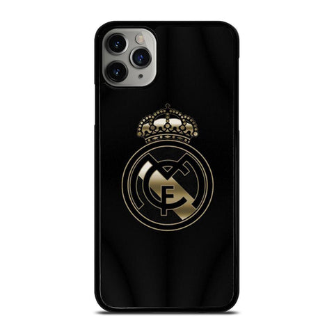 REAL MADRID GOLD 2-iphone-11-pro-max-case-cover