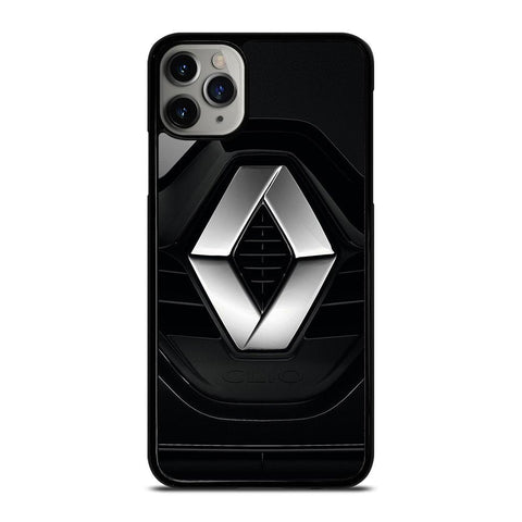 RENAULT LOGO-iphone-11-pro-max-case-cover