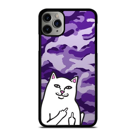 RIPNDIP CAMO-iphone-11-pro-max-case-cover