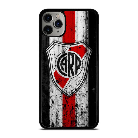 RIVER PLATE LOGO-iphone-11-pro-max-case-cover
