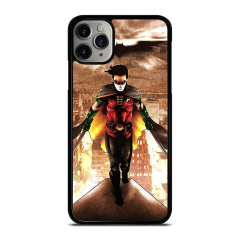 ROBIN DC-iphone-11-pro-max-case-cover
